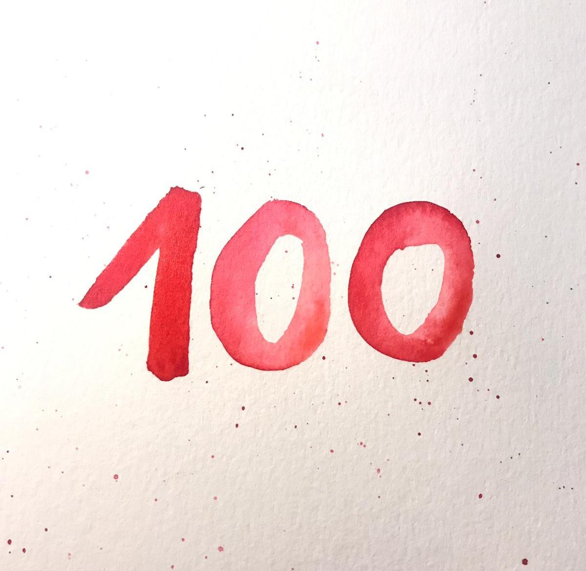 100 vermittelte Tiere – Ein paar Gedanken.